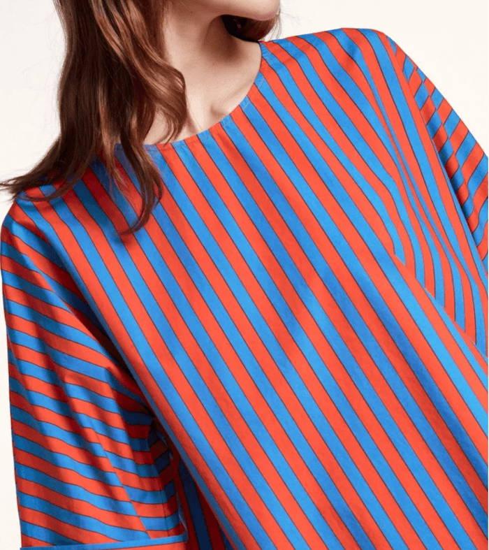 Marimekko Tasaraita Stripes
