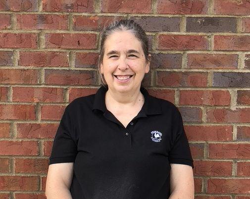Lisa Trautman , Toddler Teacher