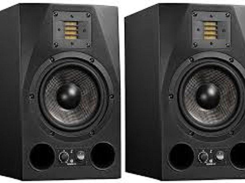 Adam Audio A7X Pair