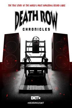 Death Row Chronicles's BG