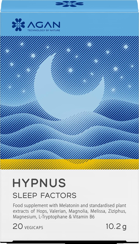 HYPNUS SLEEP FACTORS