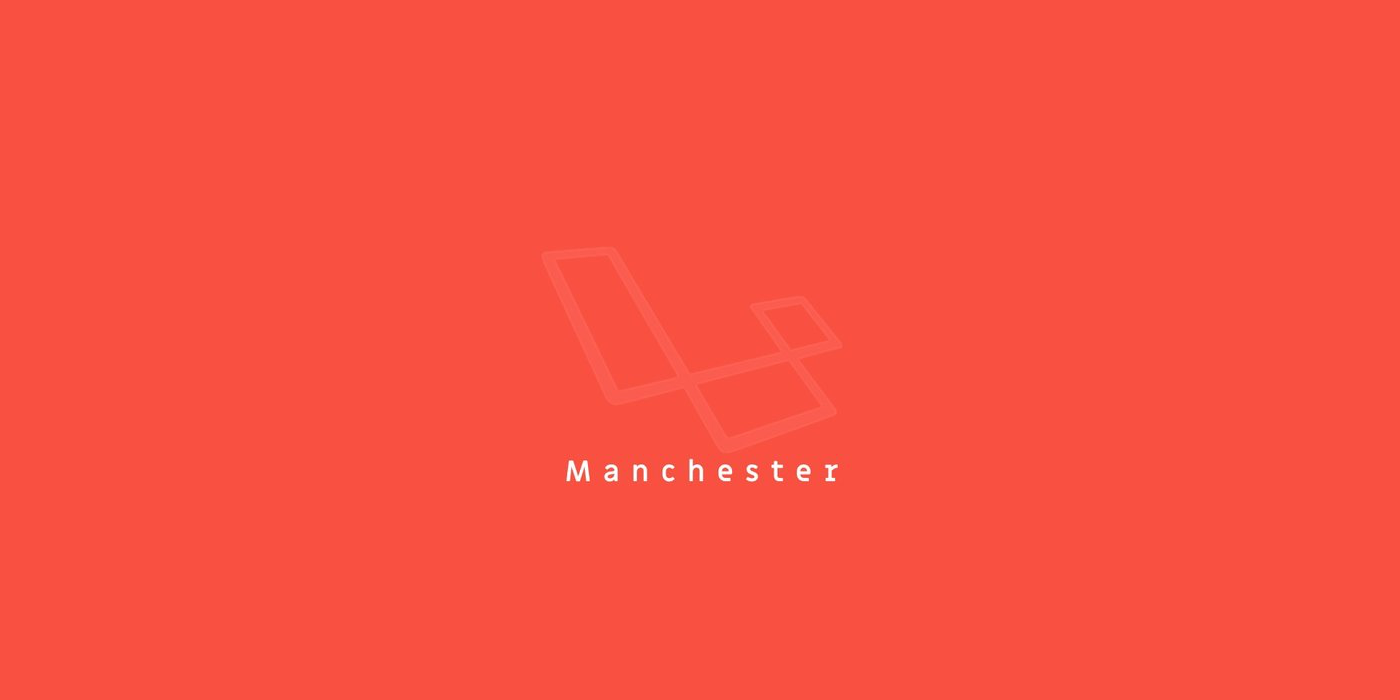 Laravel Manchester Meetup