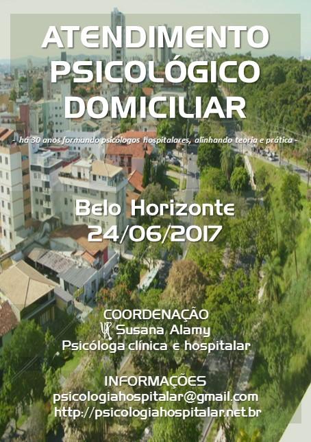 Curso - Atendimento Psicológico Domiciliar