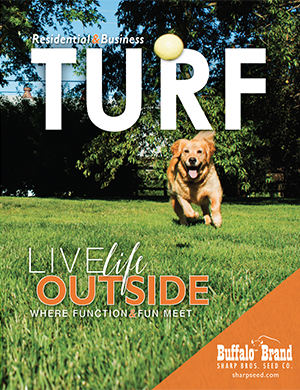 Sharp Bros. Seed | Turf Brochure