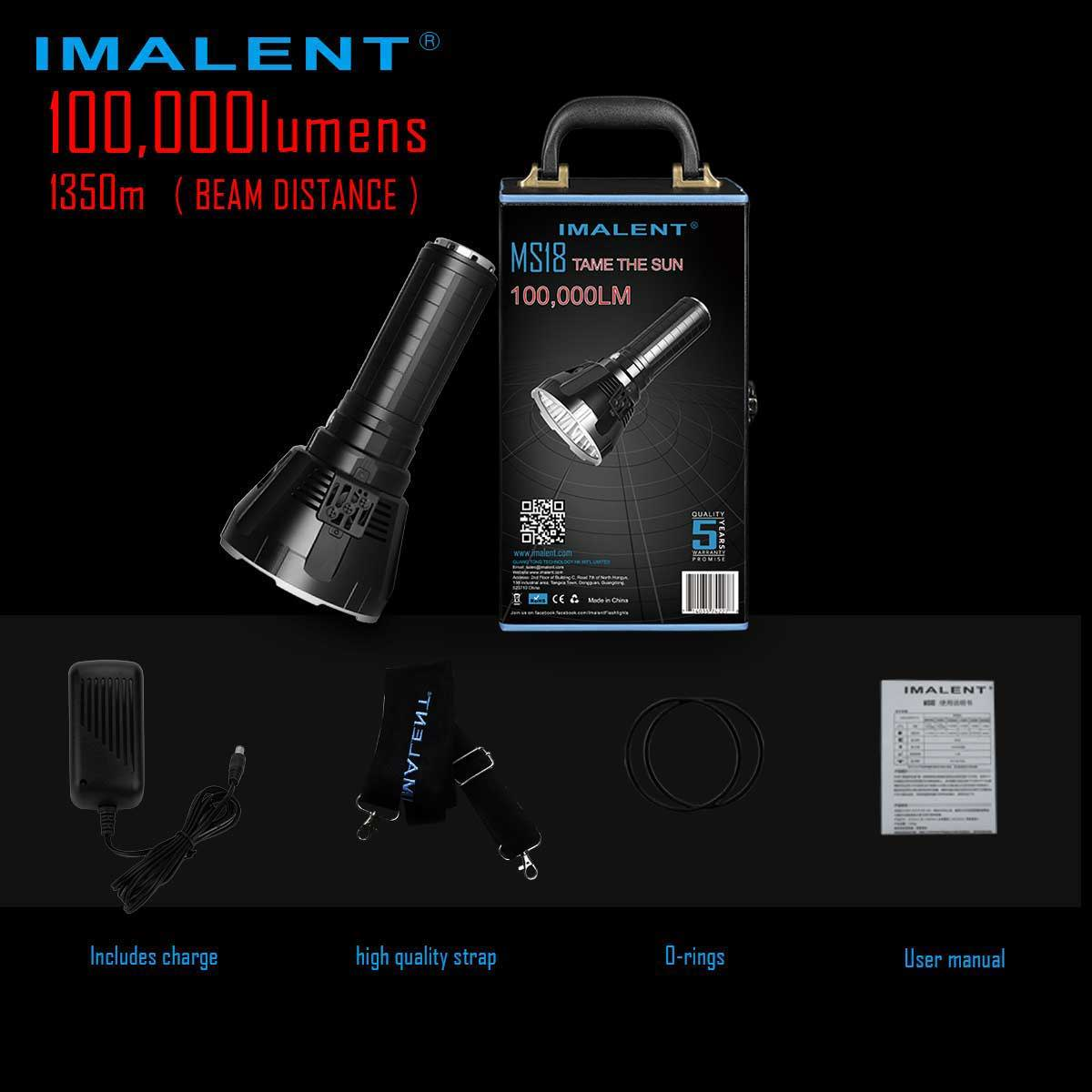 imalent ms18 package