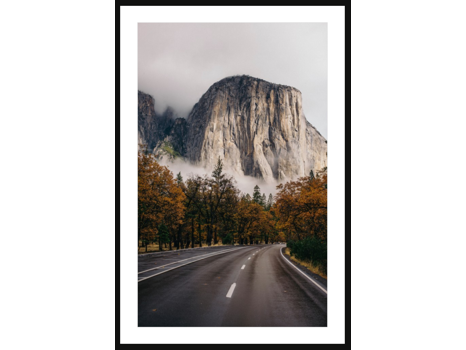 El Capitan by Jeff Johnson