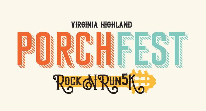 Virginia Highland Porchfest