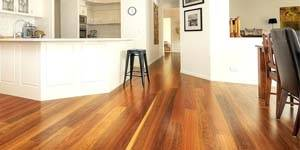 Timber Flooring Protection