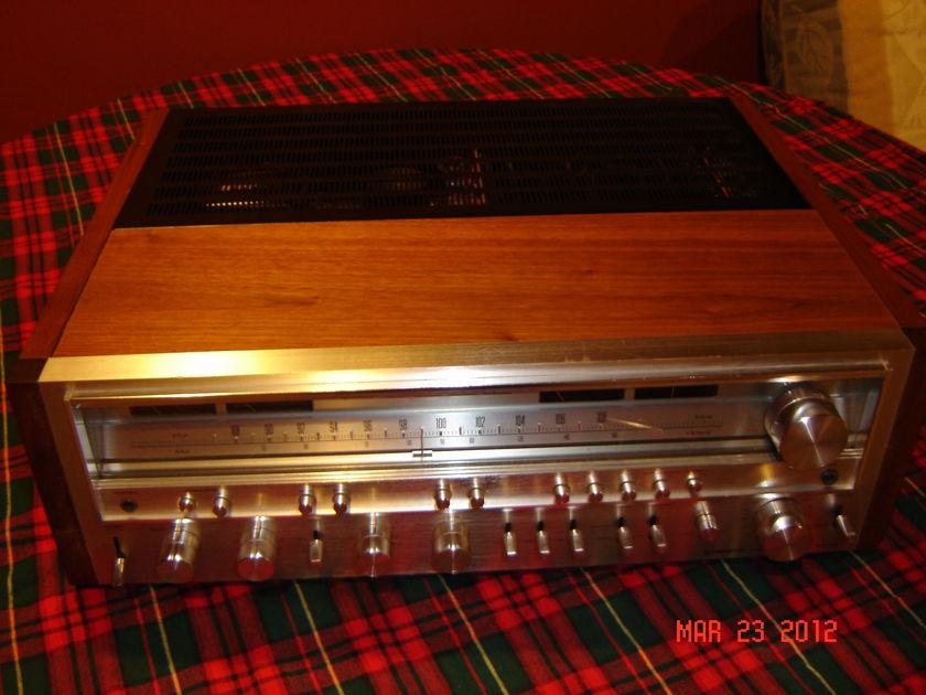 Vintage Pioneer SX-980 Pioneer SX-980