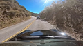 Tour from La Canada to Kernville
