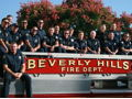 VIP BEVERLY HILLS FIRE DEPARTMENT TOUR