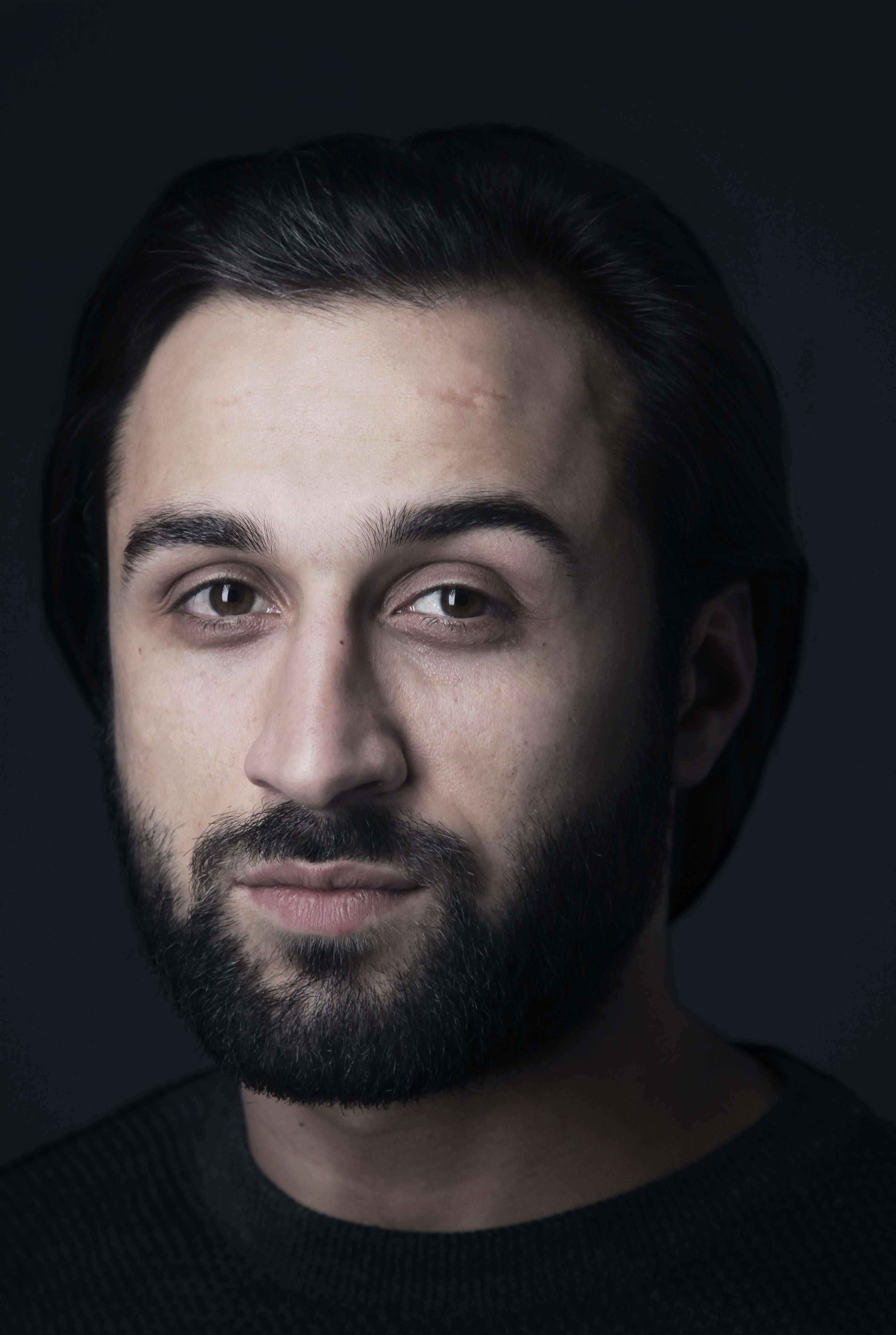 Саид Лазба об «Оскаре»: Рассмешить зрителя сложнее, чем заставить плакать