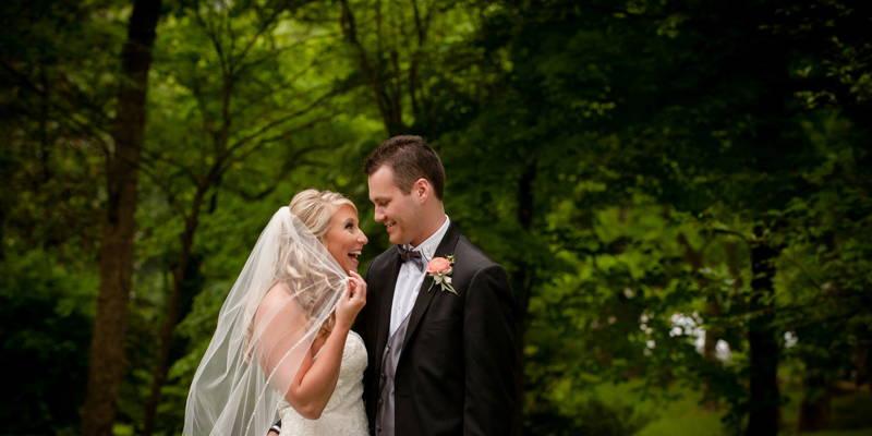 Nursing School to Wedding Bells