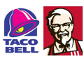 Lunch for a Month at KFC and Taco Bell!