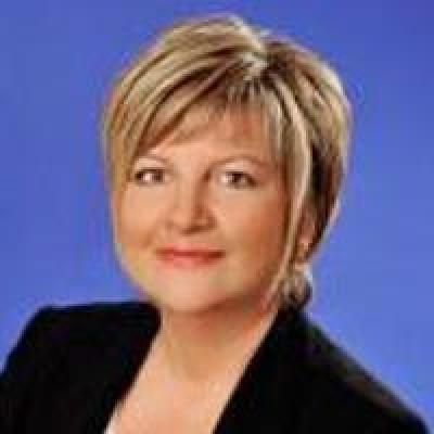Ginette Morel  Real estate agent RE/MAX ROYAL (JORDAN)