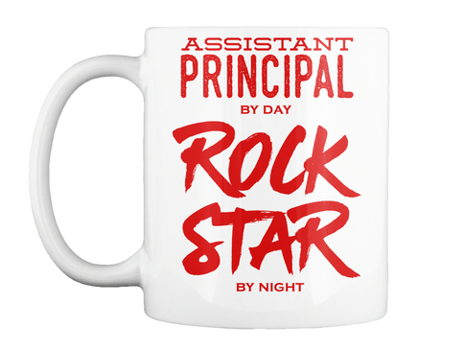 Assistant Principal for a Day