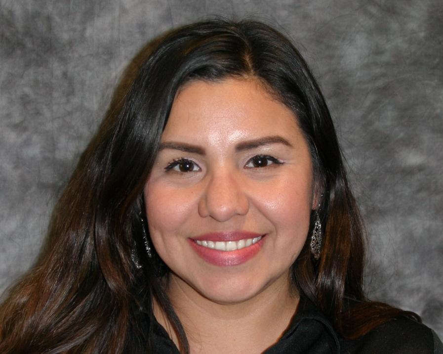April Villar-Galindo , Pre-K 2 - Lead Teacher