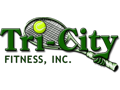 Husband/Wife Year Membership to Tri-City Fitness Inc.