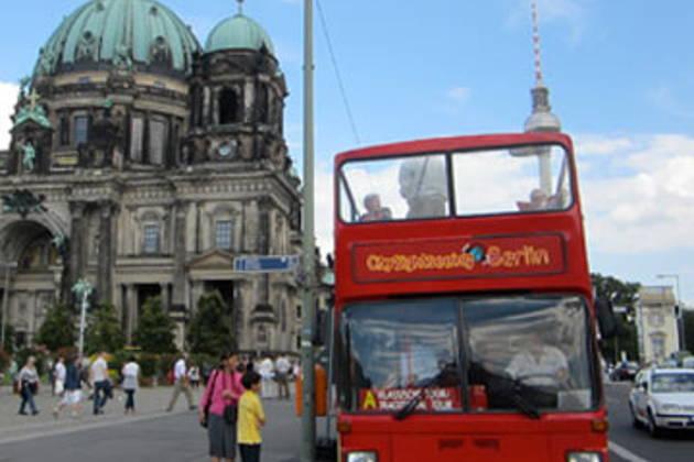 Автобусный тур с посещением музея мадам Тюссо