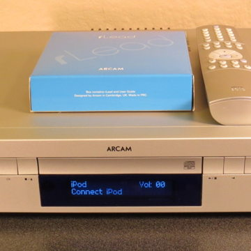 Solo Music System CD/Receiver