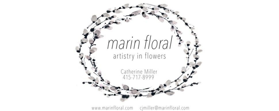 Marin Floral