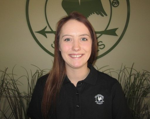 Alyssa Schreffler , Primary Teacher, Young Toddlers North