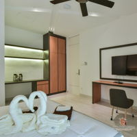 seven-design-industrial-modern-malaysia-selangor-bedroom-interior-design