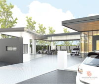 five-by-rizny-sdn-bhd-contemporary-modern-malaysia-selangor-exterior-car-porch-3d-drawing