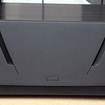QUAD Platinum stereo amp