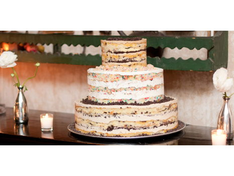 A Three-Tier Milk Bar Dream Cake, Designed by You and JBF Award–Winning Pastry Chef Christina Tosi
