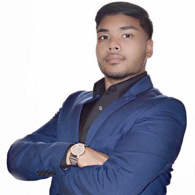 Evan Chowdhury