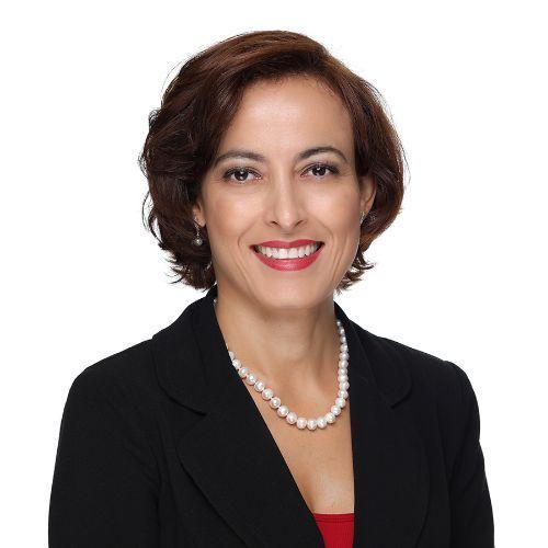 Luisa Rosas-Ferguson