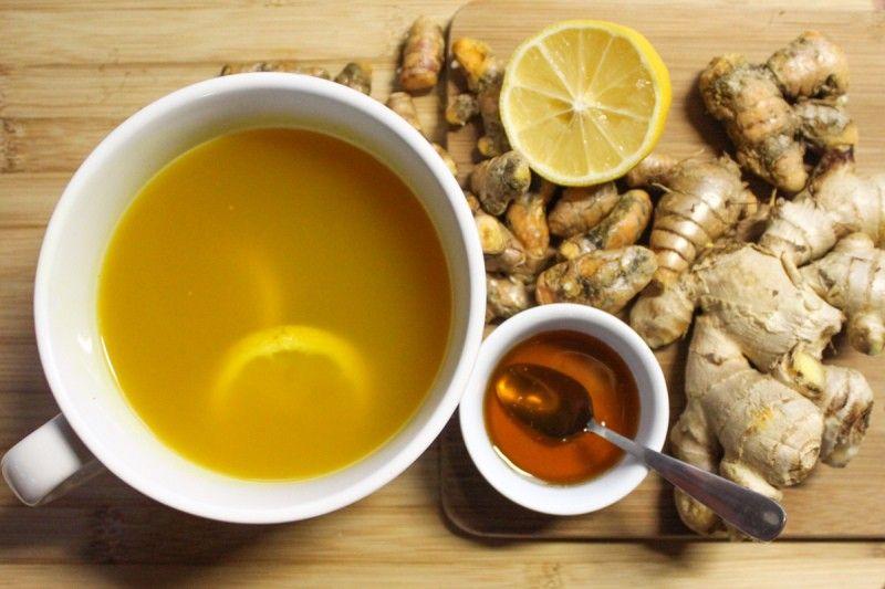 golden turmeric tea recipe cough cold remedy suneeta London tumeric