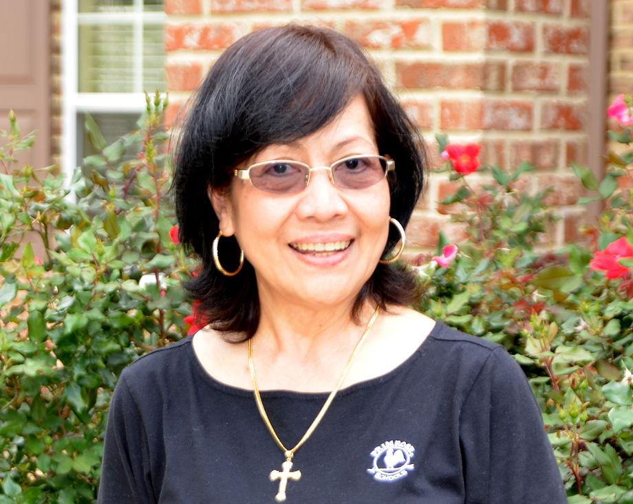 Ms. Erlinda , Infant Teacher