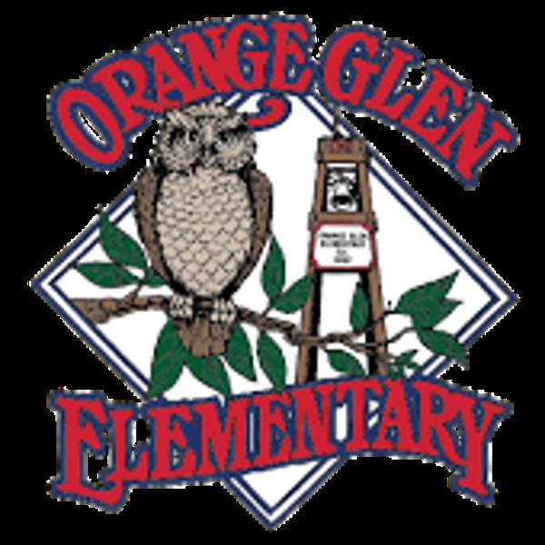 Orange Glen Elementary PTA