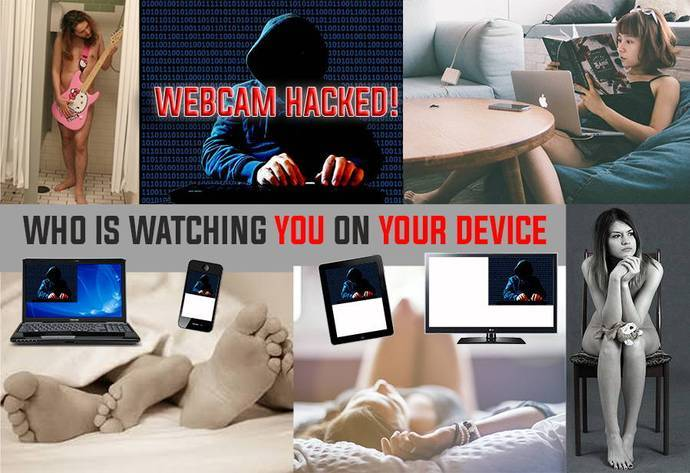 Webcam covers for Web Cam hacking, Protect your privacy, anti hacking