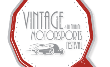4th Annual Vintage Motorsports Festival