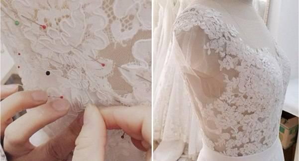 Курсы свадебные платья