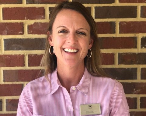 Mrs. Wendy , Assistant Director of Enrollment/ Operations
