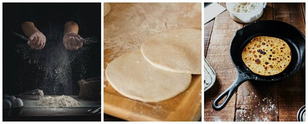 Atta Flour Gluten-Free