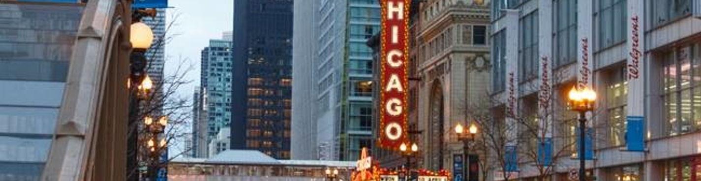 Чикаго за один день | Включает трансфер в/из аэропорта