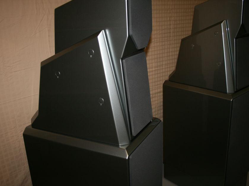 Wilson Audio Specialties MAXX Series 2 Grigio Titanio EXCELLENT COND