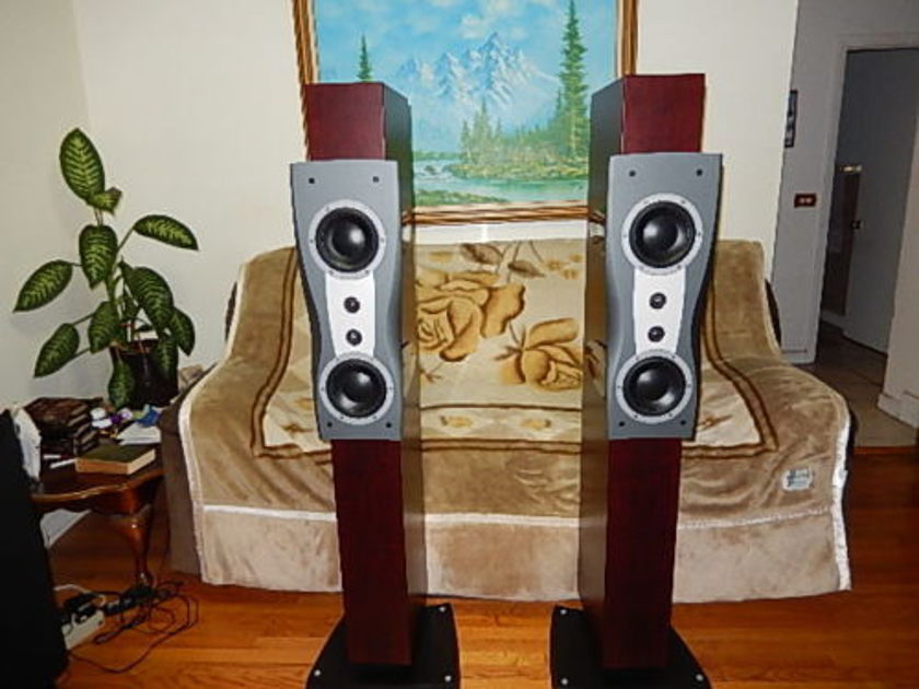 Dynaudio Confidence 2 Floor Standing Speakers