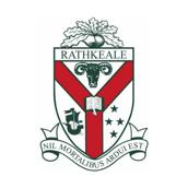 Rathkeale College logo
