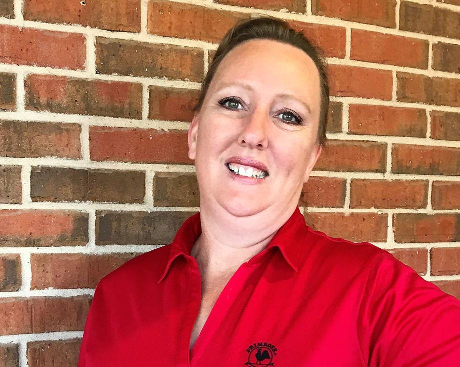 Mrs. Twardowski , Administrative Assistant