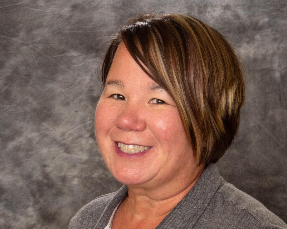 Ms. Barbara Olson , Assistant Teacher - Kindergarten