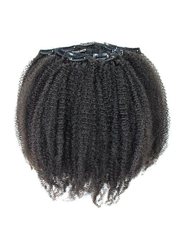 Heat Free Hair Clip-Ins