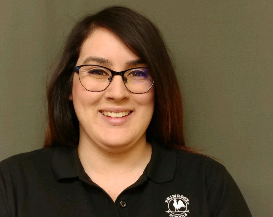 Ms. Farrell , Assistant Teacher