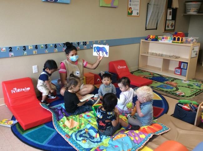 Infant/ Toddler Curriculum Sneak Peak!
