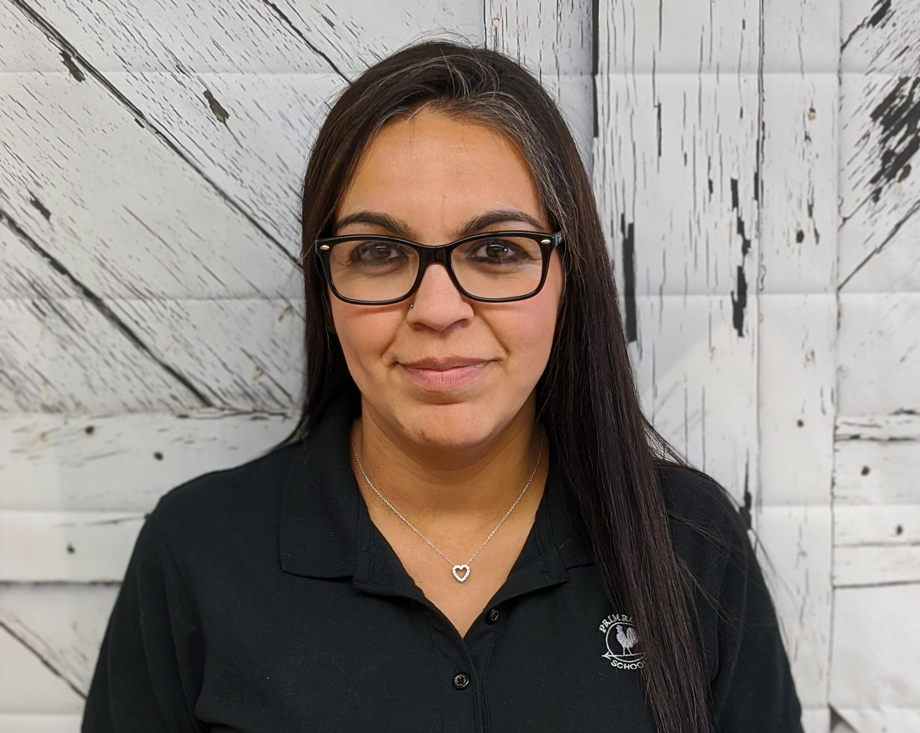 Marisol Arreola , Lead Early Preschool 2 Teacher